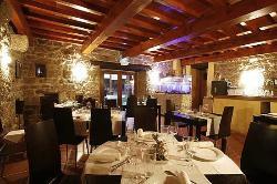 Restaurante Rectoral de Ansemil