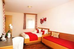 Hotel Garni Weinquadrat