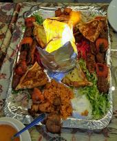 Doydoy Yemek ve Kebap Salonu