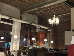 Howard Johnson Hotel Restaurant