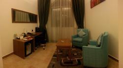 Western Hotel - Ghayathi