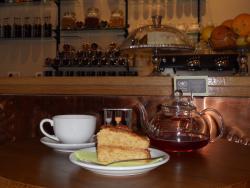 Caffe Duetto