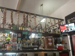 Bar do Serafim