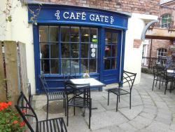 Café Gate