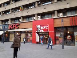 KFC Magheru