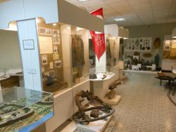 Museum of Dubna Museum of Archeology and Local History of Dubna, Moscow Region