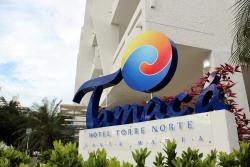 Hotel Tamacá Torre Norte