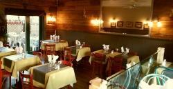 Restaurant L'atelier des Monts