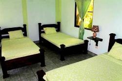 Hotel Rio Tortuga