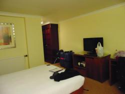 Hilton Southampton
