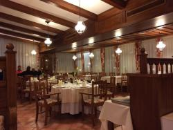 Betekints Restaurant
