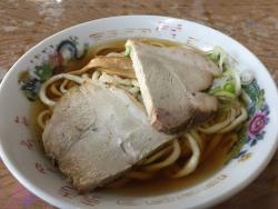 Marukai Narumi Chinese Soba