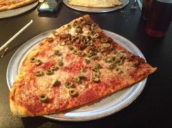 Vintage Pizzeria