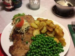 Fuur Faergekro Restaurant