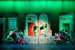 Main Street Theater - MATCH