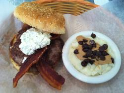 Big Joe's Burgers and Wings