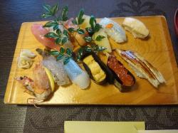 Tachibana Sushi