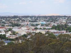 Bristol Hill Lookout