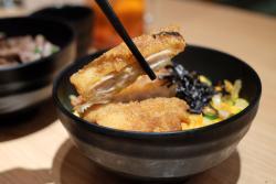 Negiya Donburi Restaurant