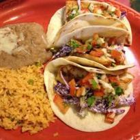 Taco Inn Tacuba