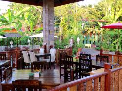Tamarind Garden Italian Cafe & Restaurant