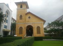 Trang Church