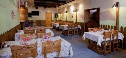Na Khabarovskoi Tavern