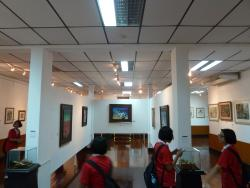 Ayutthaya National Art Museum