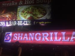 Shangrilla