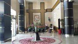 パラゴン ホテル