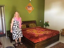 Tiger Inn Bandhavghar