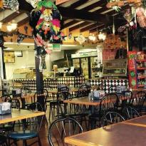 La Milpa Real Mexican Food & Market