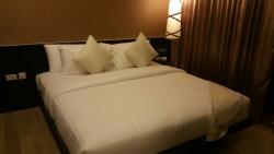 Clean boutique hotel
