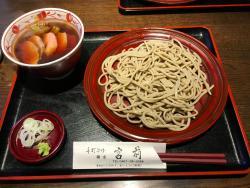 Teuchi Soba Kamakura Miyamae