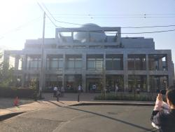 Ebina City Chuo Library