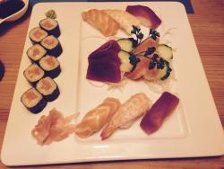 Meet Restaurant Japones