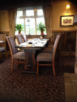 The Egerton Arms Country Inn