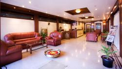 Raaj Residency JC Road & OYO Rooms
