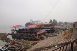 Dongping Lake