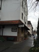 Urbanus Hotel-Restaurant