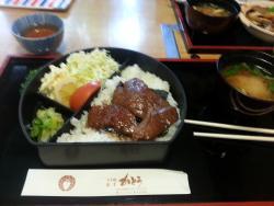 Sukiyaki Kappo Katou