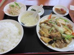 Taiwan Cuisine Fukuraijun