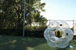 Bubble Football Milano
