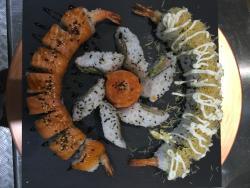 Ristorante Sushi Edo