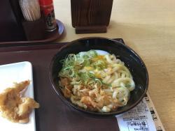 四代目 横井製麺所 桑名安永店