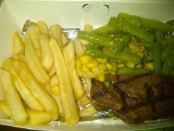 Holycow Steakhouse Tegalsari