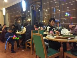 Saizeriya Restaurant (Yuanrong Time)