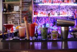 Earth'K Bar à tapas et cocktails
