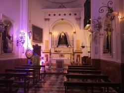 Abadía de Santa Ana