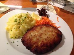 Brauns Fischrestaurant